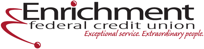 Enrichment Federal Credit Union Logo